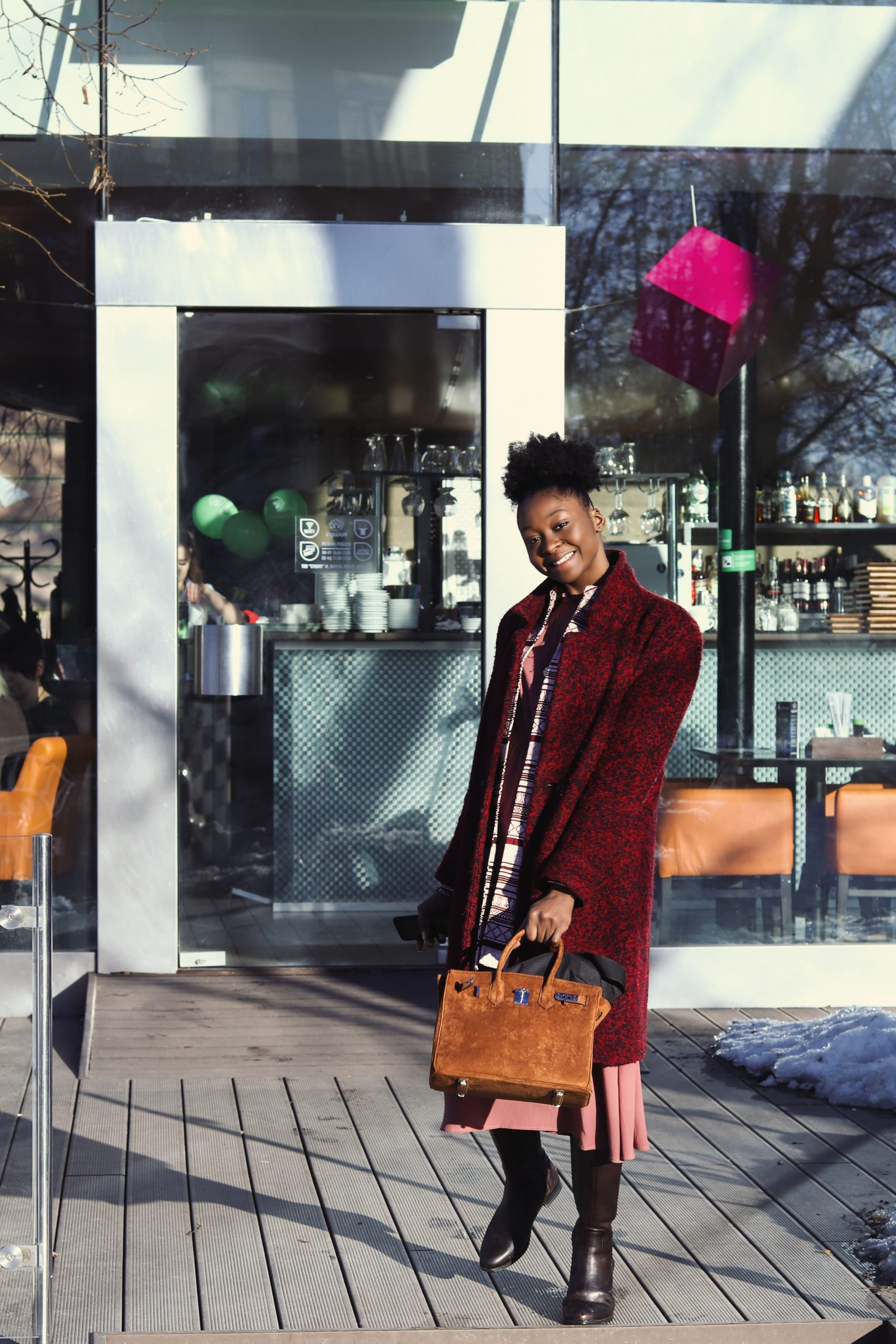 SZR Closet: A Way Of Maintaining Sustainability Within The Fashion Industry