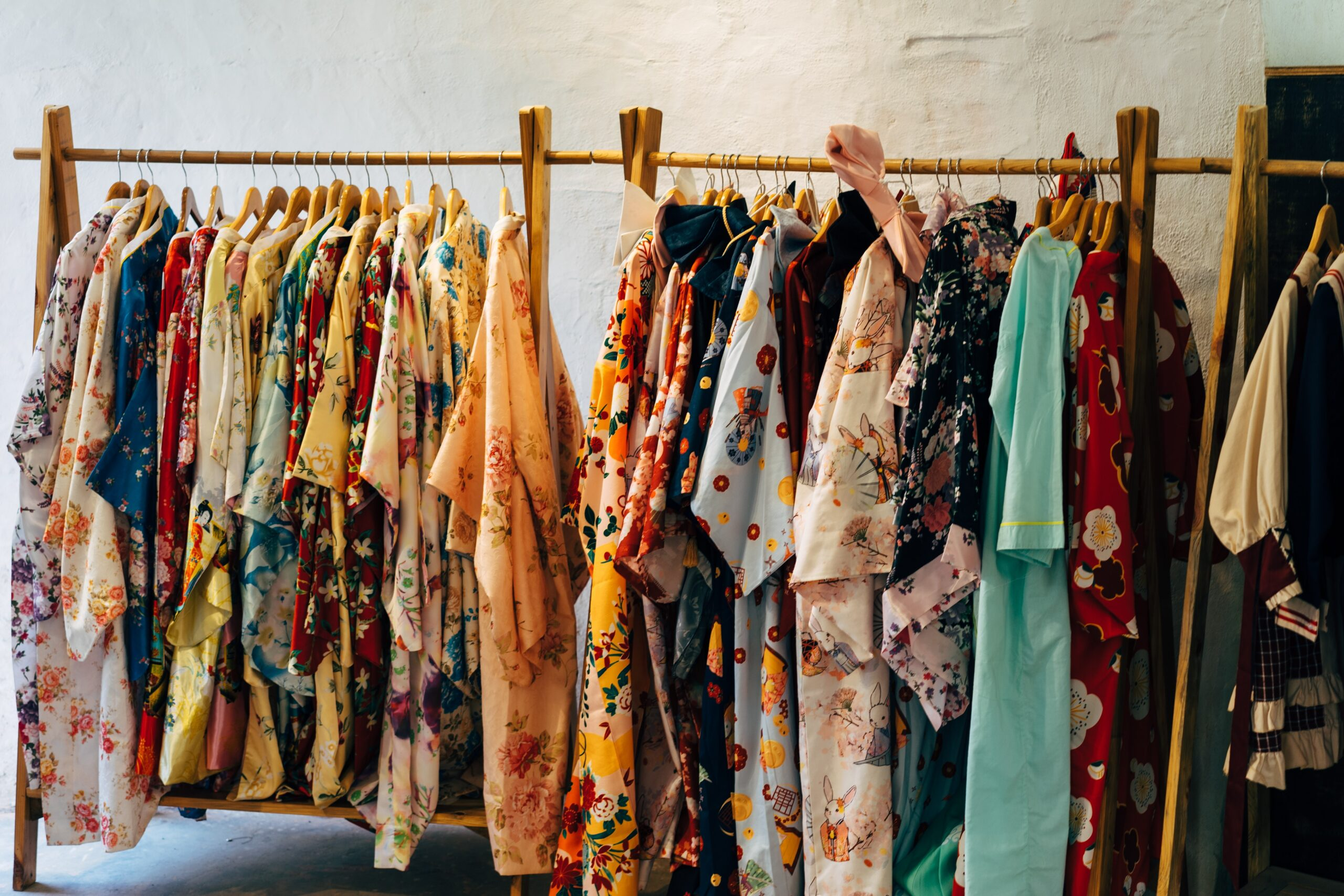 Resale And Reflaunt: A Tale Of Time And Fashion